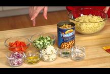Cans Get You Cooking / Creating Delicious And Nutritious Meals With Canned Foods #CansGetYouCooking