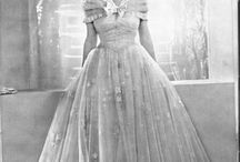 Wedding Dress Ideas for my girls.