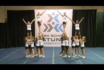 Cheerleading Videos / Check out this board and CheerleadingInfoCenter.com for tons of tips to help you today!