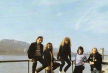 80-as évek poszterei