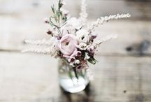 heart fresh blooms / inspiration for bouquets and flowers  / by Meagan at Row House Nest