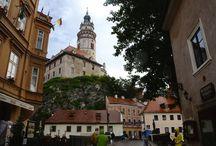 Český Krumlov - Czech