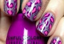 Nail Art Obsession