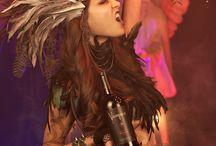 fantasy costumes & more