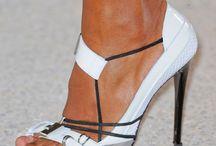 Heels n Flats n Sneakers