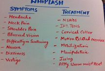 Whiplash Treatment