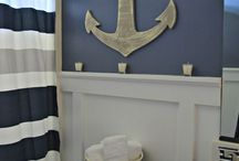 Nautical design