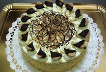 Torták,sütemények