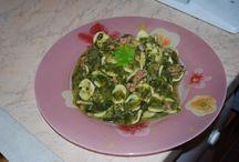 danilo's cooking