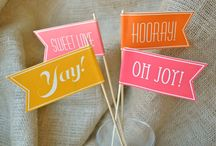 WEDDINGS: Etsy finds / by Little Gray Station - Wedding and Event Design