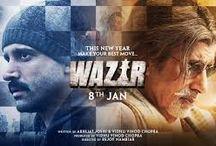 Wazir Trailer January 8, 2016