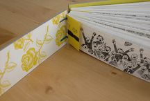 Bookbinding - ideas