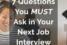 Job - Resume - Interview - Advice