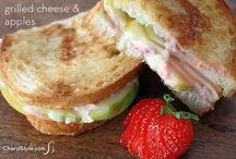 Sandwich's