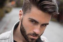Cortes y barbas