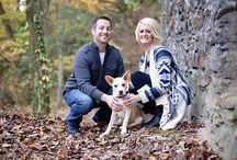 Christmas Card Pictures / by Kellie <3
