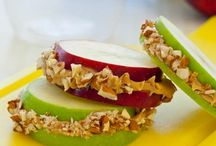 healthy food / by Alison Emmert