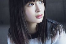 Hirose Suzu