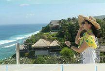 Paradise of Bali