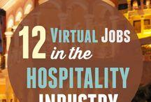 Hospitality Career Tips