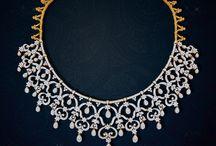 Wedding jewellery by Nakshatra diamond jewellery