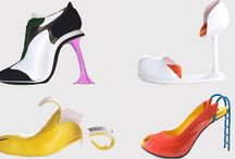 SHOES / by Taelor LaCoursier