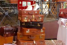 Vintage and flea market