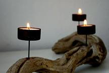 Подсвечники / Candlesticks