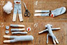 Fun Sock Project!