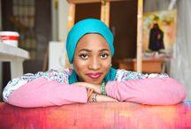 Amira Rahim Brand Session
