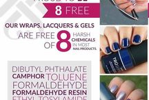 jamberry tips and info