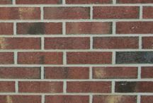Urban Night   Triangle Brick Company / Featuring vibrant hues of red, brown, gold and charcoal, our Urban Night brick is reminiscent of a mountain ablaze with the colors of fall. Offered as part of our Standard tier, this sand-faced brick adds a unique, rustic appearance to any building project. Choose Triangle Brick Company's Urban Night brick for exterior cladding with a pop of color and creativity.