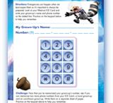"""Protect Your Herd with the Ice Age gang! / Find fun and informative activities that will encourage teachers, students, and their families to plan and prepare for disasters and stay connected with the """"In Case of Emergency Card"""", or ICE Card. These safety and preparedness resources were created by Save the Children in partnership with Scholastic, and inspired by the upcoming film Ice Age: Collision Course."""