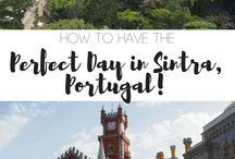 Travel: PORTUGAL