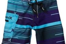 Andria's clothes