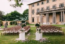 L&G - Elegant Wedding in Florence / Real wedding photos