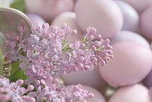 Eastertime