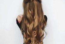 Penteados Cabelo Longo
