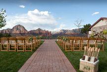 Sedona Wedding Venues