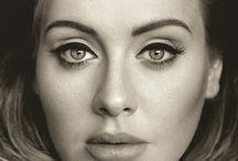My new fav singer: Adele