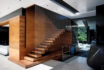 DECOR - stairs