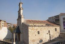 Iglesia de Los Remedios / Románico de Zamora