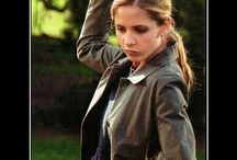 Buffy the vampire slayer/angle