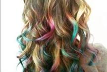 Cool Hair Style Babel