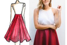 DIY kjoler