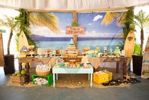Baby Shower / Cha do Baby - Baby on Board