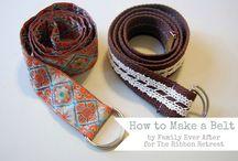 When I Learn To Sew / by Joy Clark