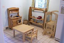 Playroom / by academom