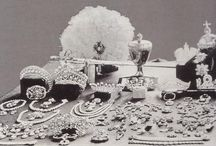 Royal Jewelry / We know the royals have always had the best bling.