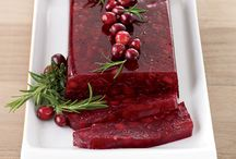 Best Cranberry Recipes for Fall / From jelly to tart to cheesecake, a collection of stellar cranberry recipes. / by Food & Wine